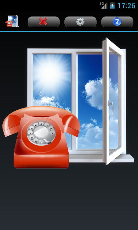 Call Window